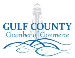 Gulf County Chamber of Commerce Logo